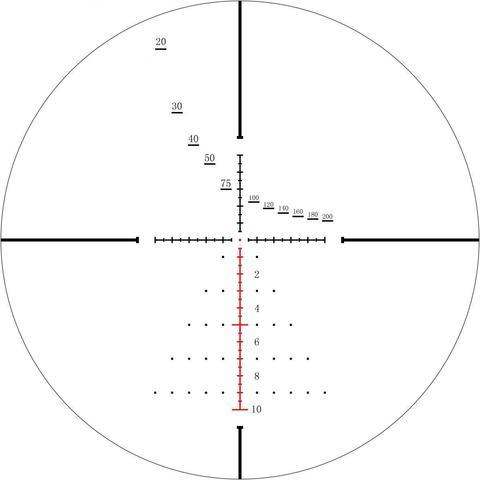 MARCOOL 10X44 SFIR (#HY1433)