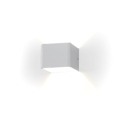 Настенный светильник копия 24 by Delta Light (белый)
