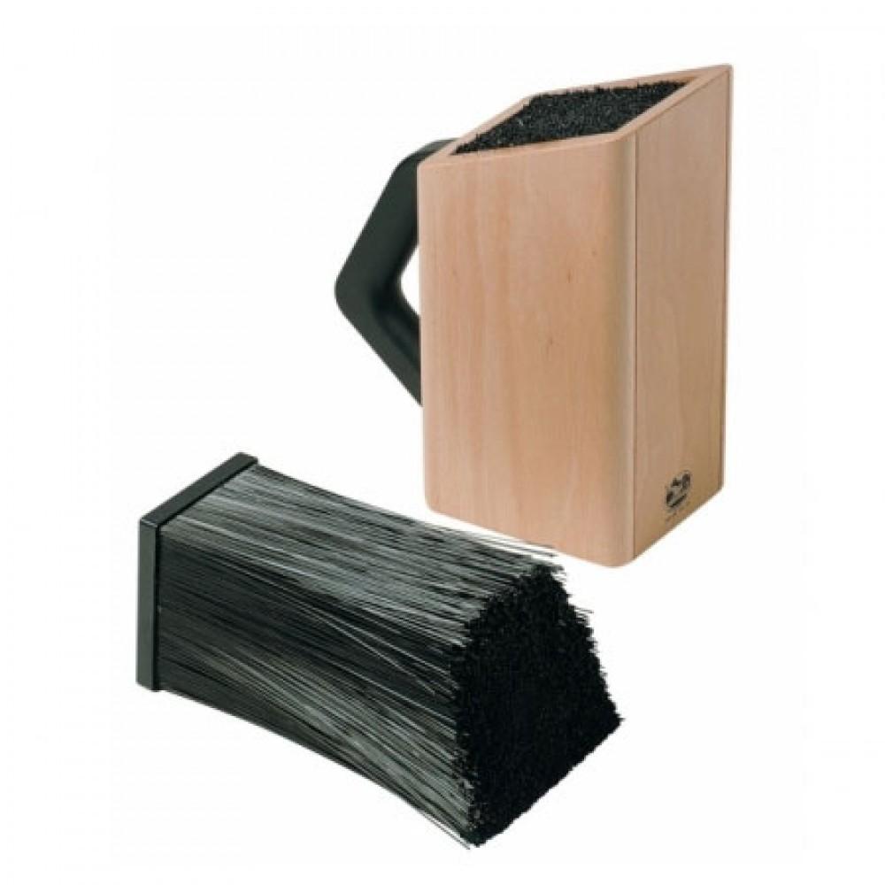 Универсальная подставка Victorinox с синтетическим наполнитлем для кухонных ножей (7.7043) - Wenger-Victorinox.Ru