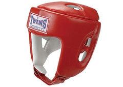 Шлем боксерский TWINS HGL-4