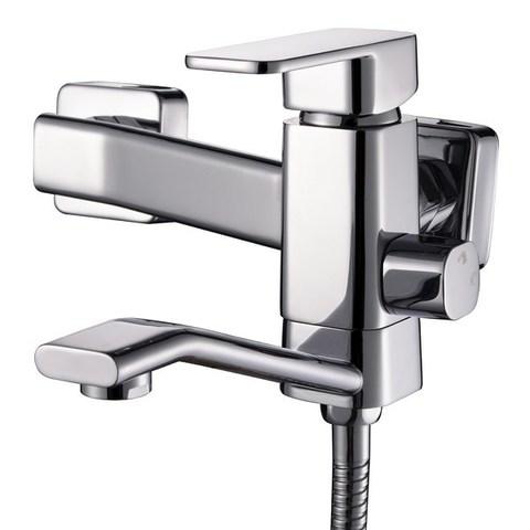 Смеситель KAISER Sonat 34522 для ванны