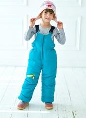 Зимний комбинезон-костюм Leeloo ментол