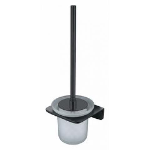 Держатель для туалетной щетки (ершик) настенный KAISER Franco BL KH-2726