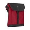 Сумка Victorinox Altmont Original Flapover, красная, 26x10x30 см, 7 л