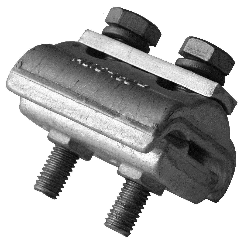 Зажим плашечный ЗП 16-120/16-120 (AL-16-120-2, CD 150) TDM