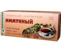 Напиток чайный иммунный, 40г