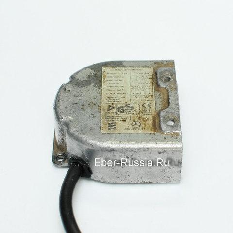 РФ ЭБУ Hydronic D5W Z MB 25 2072