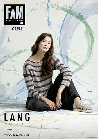 Журнал FaM 252 CASUAL
