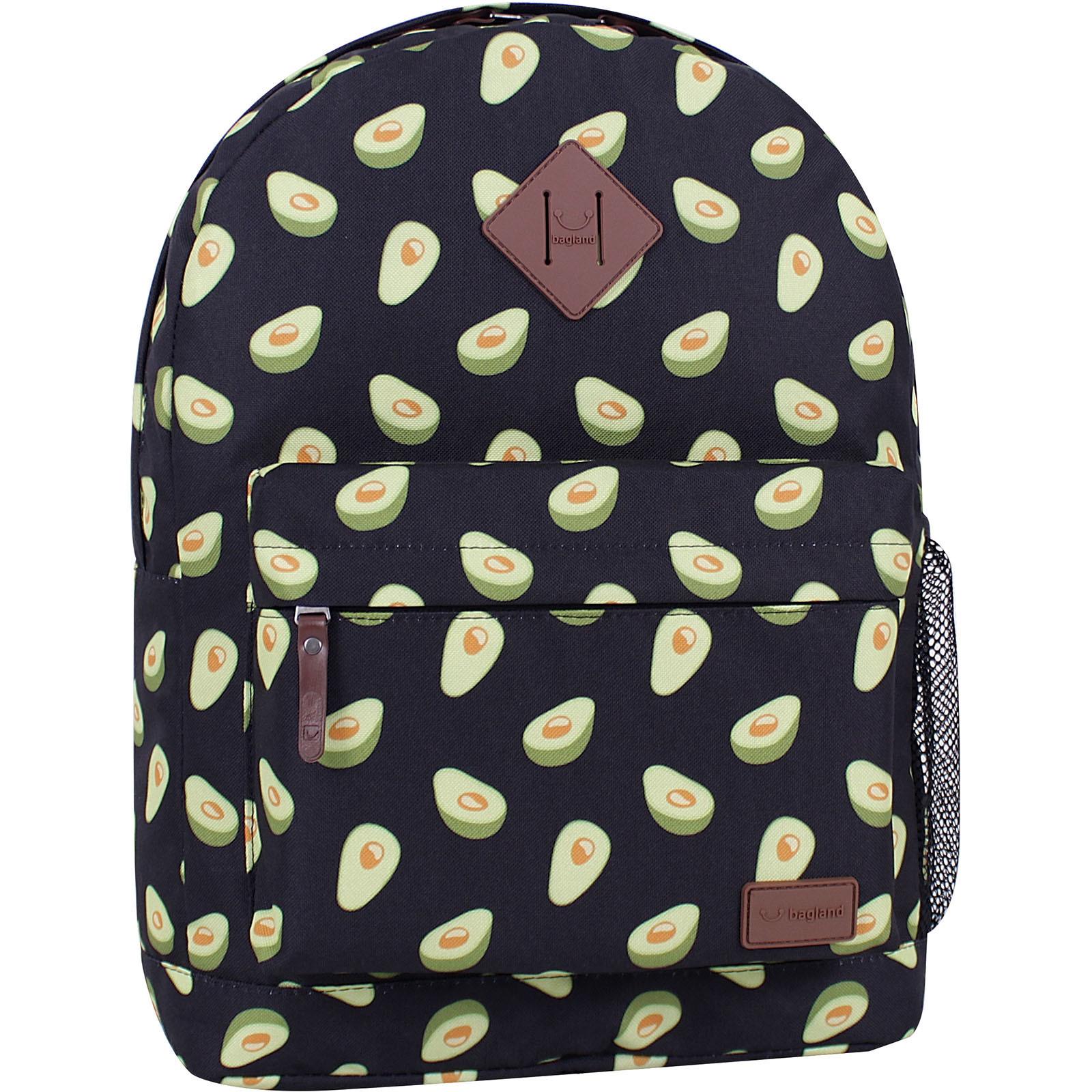 Молодежные рюкзаки Рюкзак Bagland Молодежный 17 л. сублімація 763 (00533664) IMG_7673_суб.763_.JPG