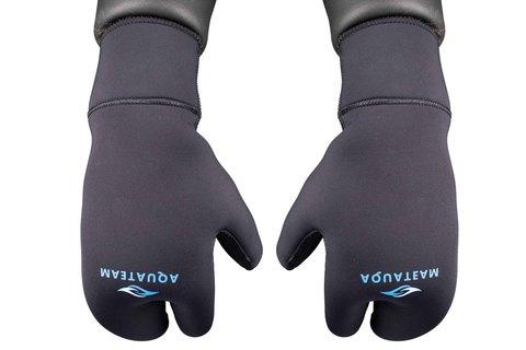 Перчатки Aquateam Hunter 7 мм 3-палые ультраспан