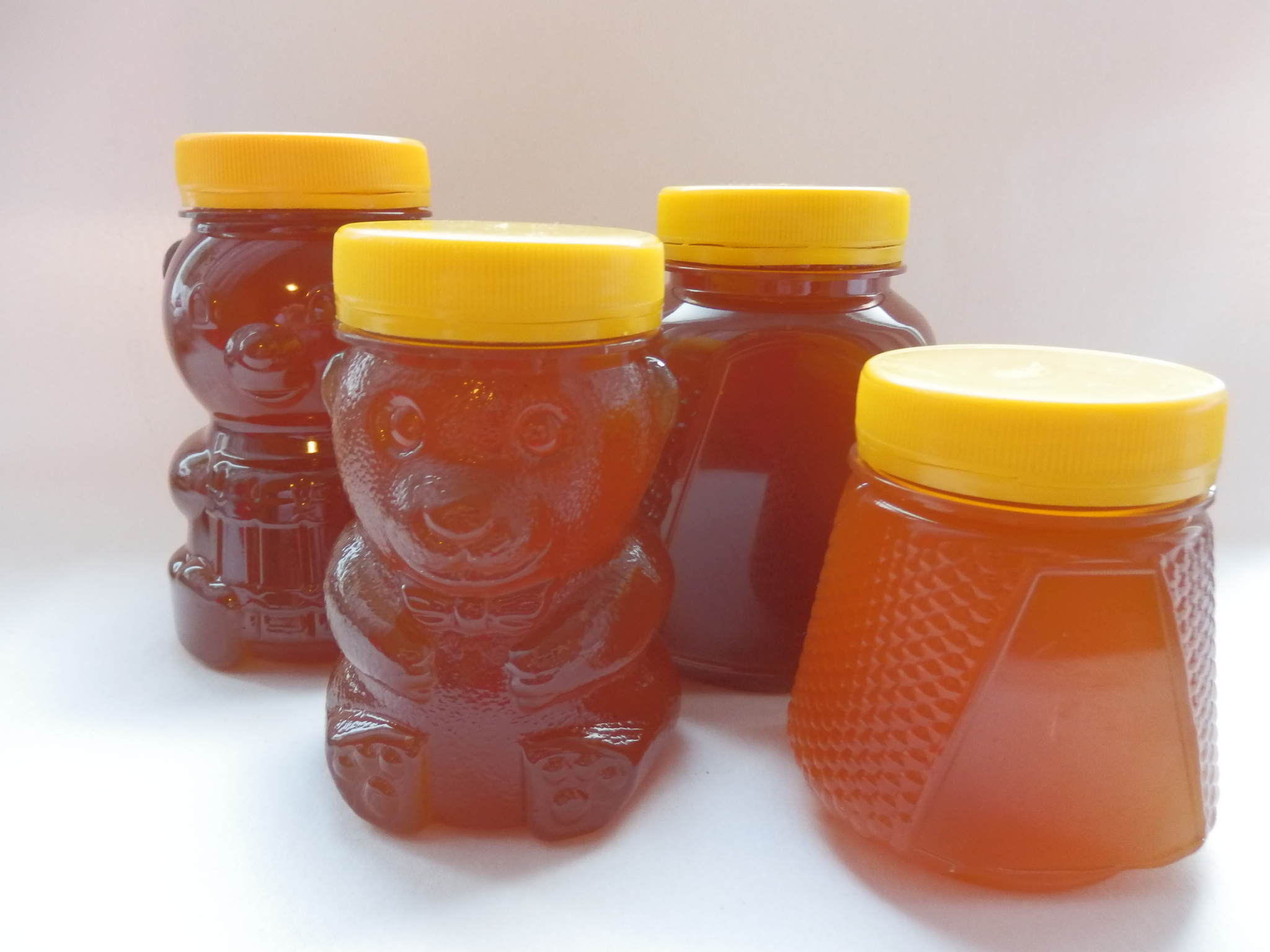 Мед донниковый фото