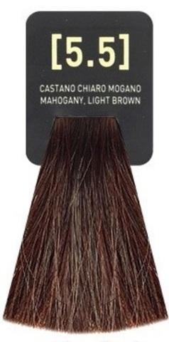 INCOLOR [5.5] Махагоновый светло-коричневый (100 мл)
