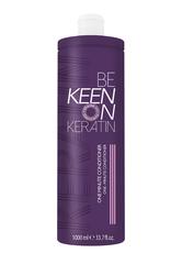 KEEN кератин-кондиционер минутка (one minute conditioner) 1000 мл