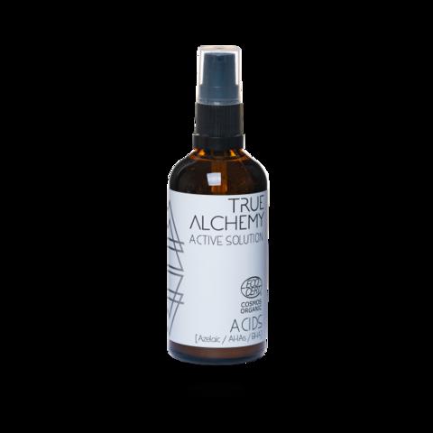 True Alchemy Active Solution ACIDS,100 мл