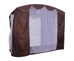 Тент-шатер и москитная сетка Монарх