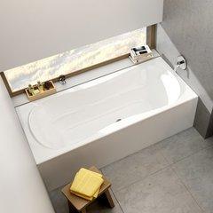 Ванна прямоугольная 170x75 см Ravak Campanula II CA21000000 фото