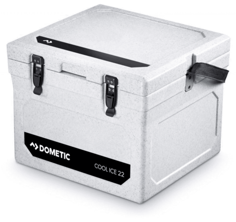 Изотермический контейнер (термобокс) Dometic Cool-Ice WCI-22 (термоконтейнер, 22 л.)