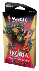Monsters Theme Booster