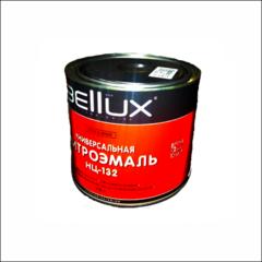 Эмаль Bellux НЦ 132 (белый)