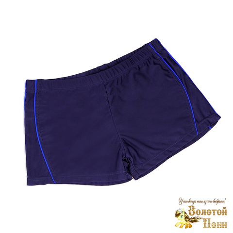 Плавки подростковые мальчику (7-12) 200220-SB9402