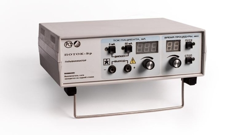 Аппарат для электрофореза Поток-Бр - фото