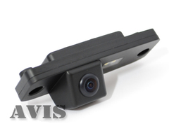 Камера заднего вида для Kia Mohave Avis AVS326CPR (#023)