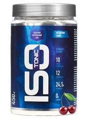 Спортивный изотонический напиток RLINE ISOtonic Вишня, витам.-минер 450 гр.