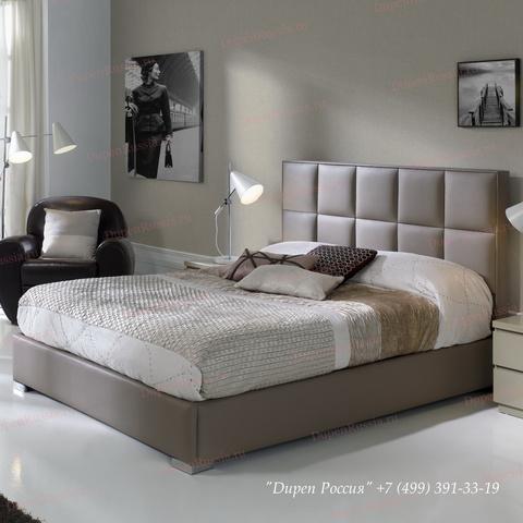 Кровать Dupen (Дюпен) 641 NOA