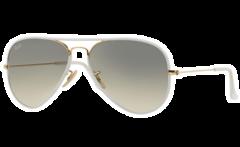 Солнцезащитные очки Ray-Ban 3025 (AVIATOR FULL COLOR)
