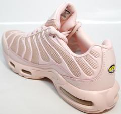 Летние кроссовки Nike Air Max TN Plus