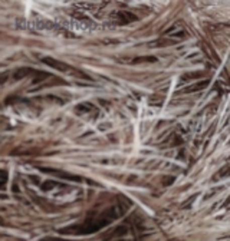 Пряжа Decofur (Alize) 1367 Коричневый меланж, фото