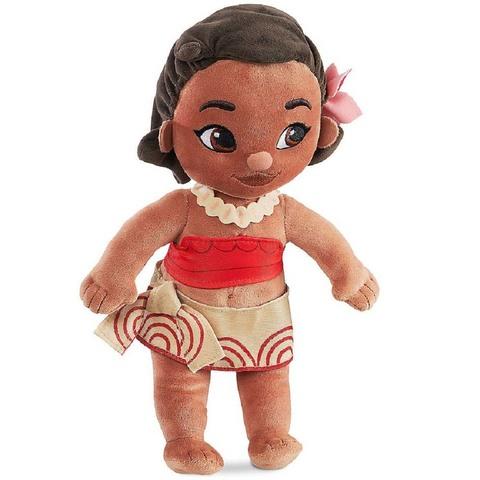 Дисней Моана Аниматор плюшевая кукла 30 см