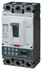 Автоматический выключатель TS630N (65kA) ETS33 630A 3P3T