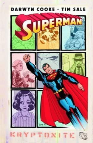 Superman: Kryptonite HC