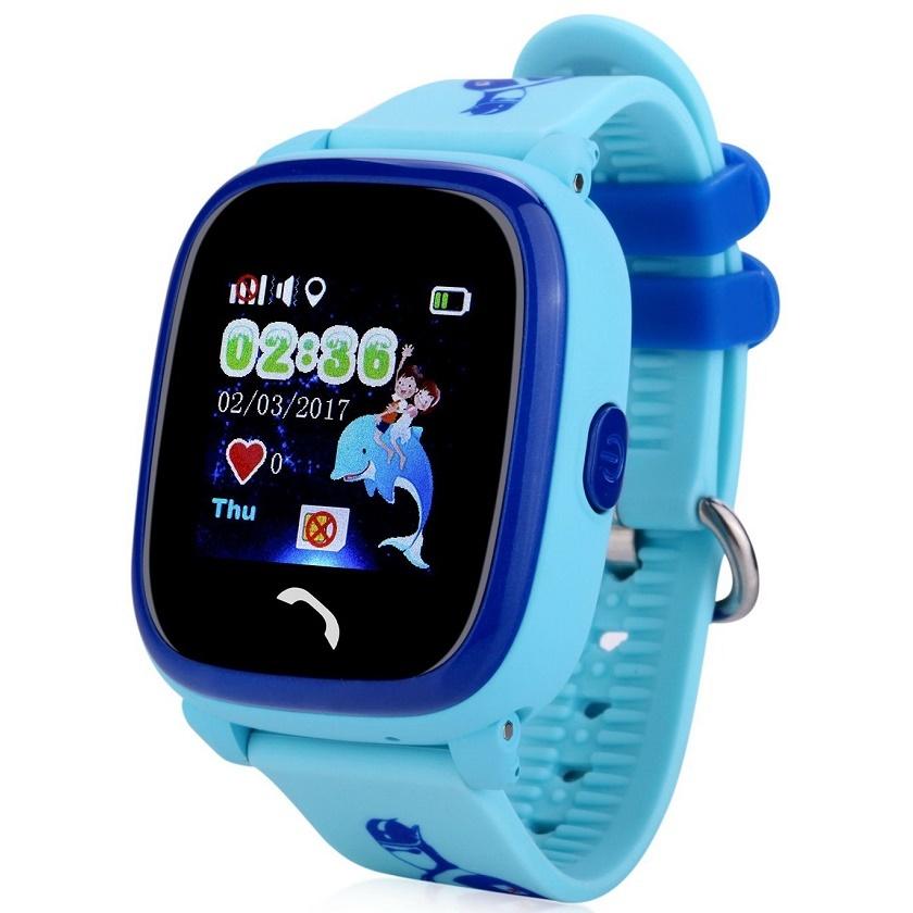 Детские часы с GPS-трекером Детские часы с GPS Smart Baby Watch DF25G влагозащитные Smart_Baby_Watch_DF25G.jpg