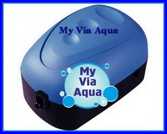 Компрессор для аквариума Atman HP-1000