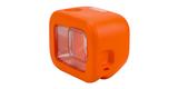 Поплавок для камеры GoPro Floaty HERO8 (ACFLT-001) вид сбоку