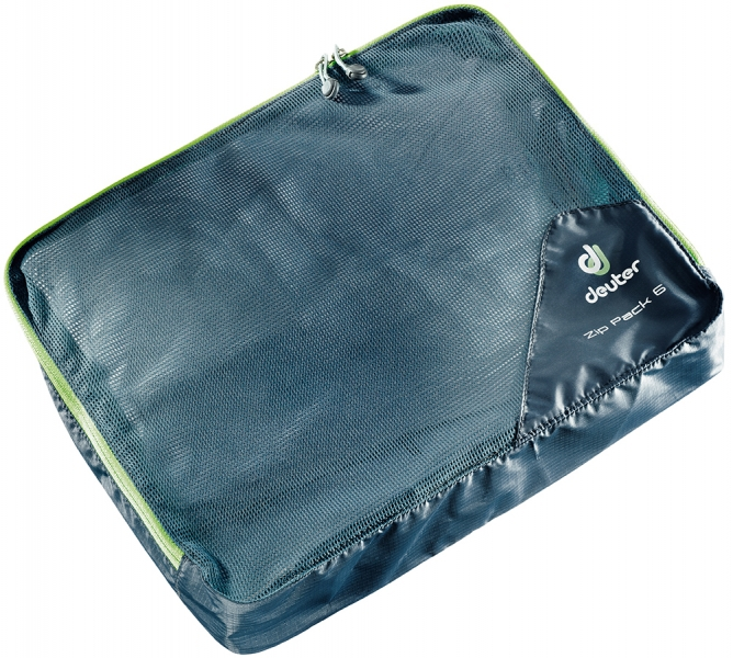 Чехлы для одежды и обуви Упаковочный мешок Deuter Zip Pack 6 900x600-6887--zip-pack-6l-grey.jpg