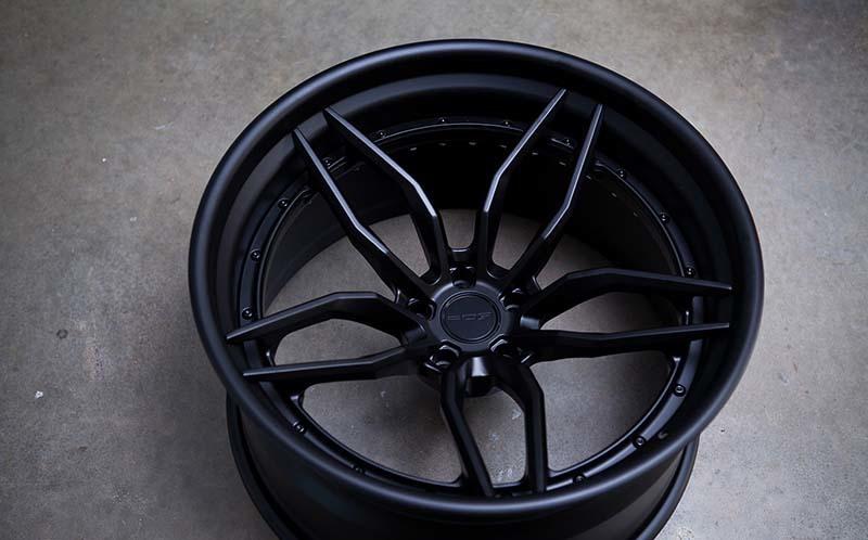 PUR LX23 (Luxury Series III)