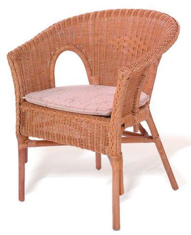 "Кресло плетеное ""Прованс"" Е"