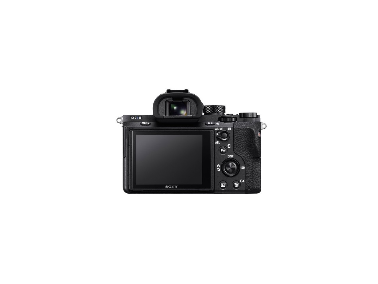 Sony Alpha ILCE-7SM2 купить в Sony Centre Воронеж