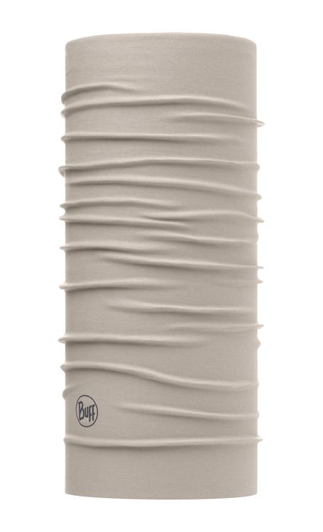 Летние банданы Летняя бандана-трансформер с защитой от насекомых Buff Solid Mist Grey 111427.904.10.00.jpg