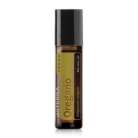 «Орегано», смесь эфирных масел, роллер, 9 мл / OREGANO TOUCH BLEND