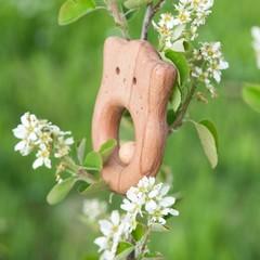 Погремушка-грызунок Котенок