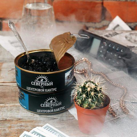 Табак для кальяна Северный Центровой Кактус 100 гр