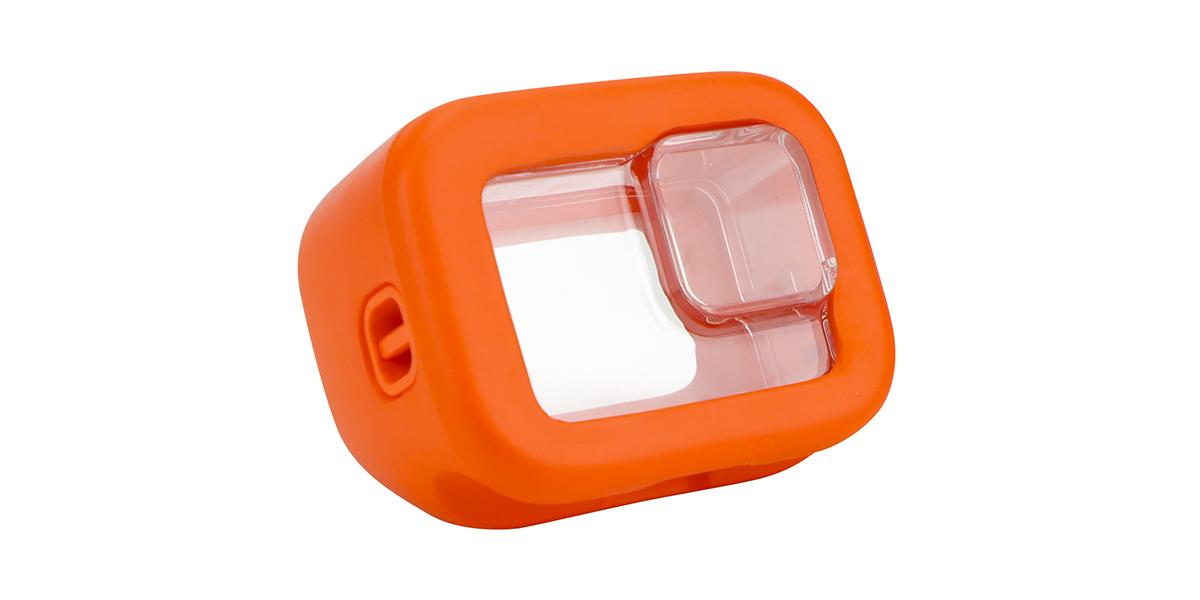Поплавок для камеры GoPro Floaty HERO8 (ACFLT-001) внешний вид