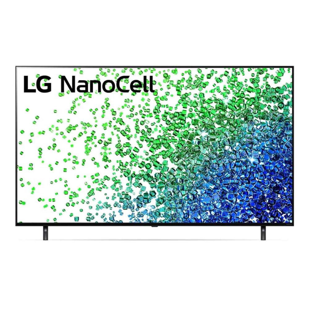 NanoCell телевизор LG 55 дюймов 55NANO806PA
