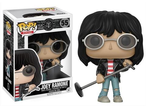 Joey Ramone Funko Pop! Vinyl Figure || Джоуи Рамон