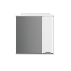 Зеркальный шкаф Am.Pm Like M80MPR0801WG фото