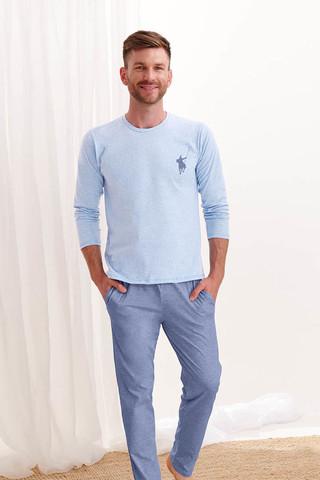 Мужская пижама 20W Karol 1006-1007-02 Taro